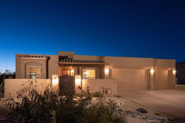 5141 San Carlos Court, Las Cruces, NM 88011 (MLS #1808077) :: Steinborn & Associates Real Estate
