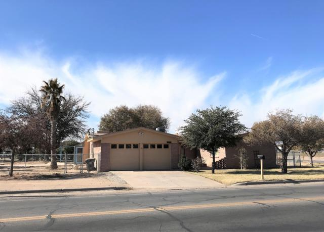 2643 El Camino Real Road, Las Cruces, NM 88007 (MLS #1808088) :: Steinborn & Associates Real Estate