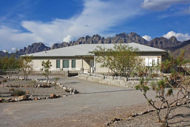 5073 Rock House Road, Las Cruces, NM 88011 (MLS #1808089) :: Austin Tharp Team