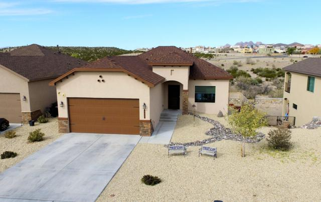 2973 Escenico Court, Las Cruces, NM 88012 (MLS #1808113) :: Austin Tharp Team