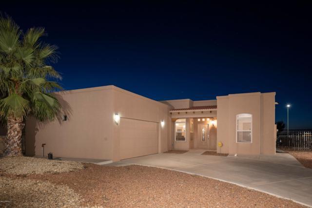 3908 Sombra Arbol Court, Las Cruces, NM 88012 (MLS #1808145) :: Austin Tharp Team