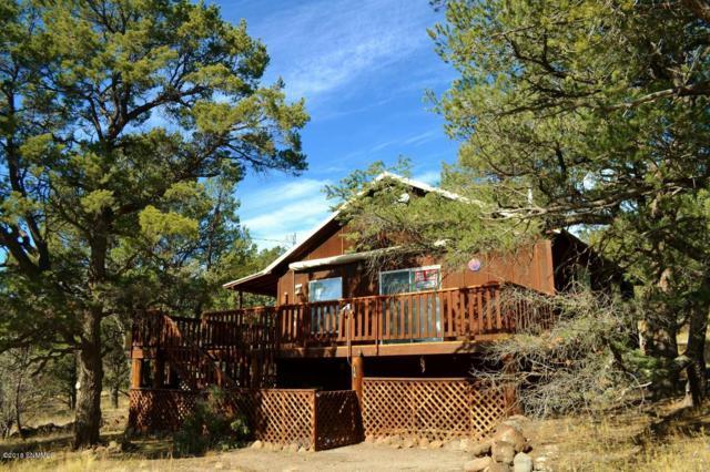 18 Pueblo Largo Circle, Quemado, NM 87827 (MLS #1808152) :: Steinborn & Associates Real Estate