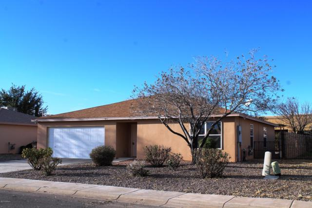 5711 Pecan Lane, Las Cruces, NM 88011 (MLS #1808153) :: Austin Tharp Team