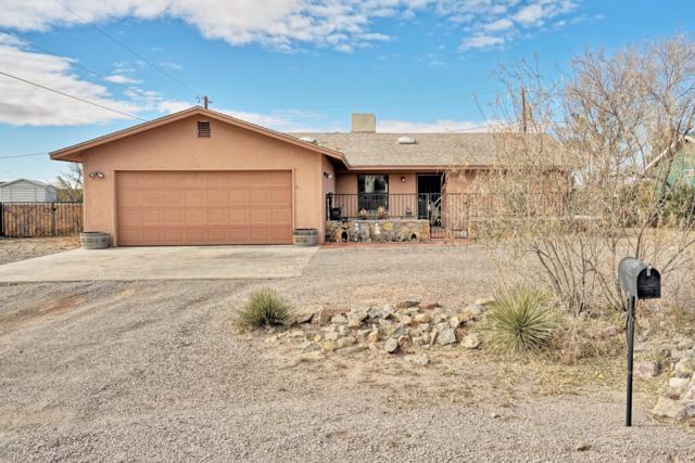 5049 Apache Trail, Las Cruces, NM 88012 (MLS #1808155) :: Steinborn & Associates Real Estate