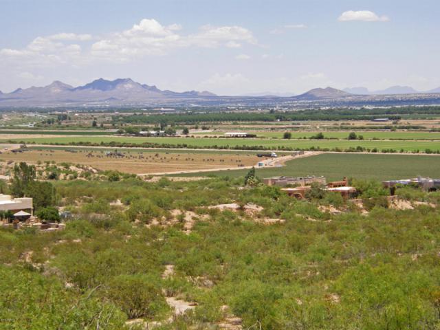 0000 Thielman, Las Cruces, NM 88005 (MLS #1808177) :: Steinborn & Associates Real Estate