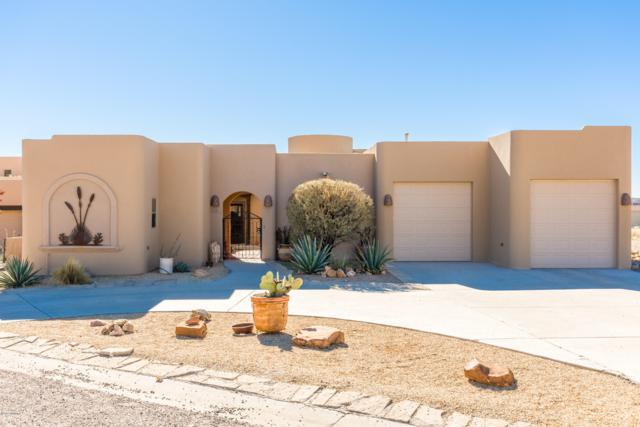 106 Mesa Grande, Elephant Butte, NM 87935 (MLS #1808198) :: Steinborn & Associates Real Estate