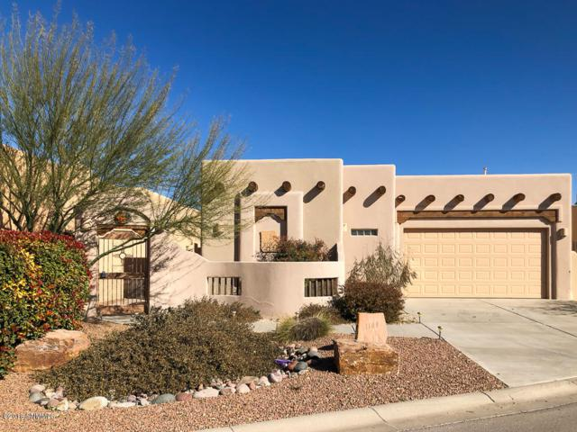 1108 Pueblo Gardens Court, Las Cruces, NM 88007 (MLS #1808199) :: Steinborn & Associates Real Estate
