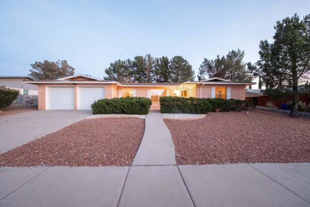 1713 Pomona Drive, Las Cruces, NM 88011 (MLS #1808225) :: Steinborn & Associates Real Estate