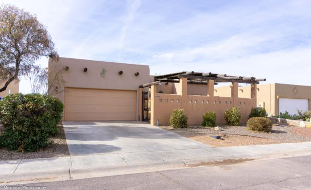 5809 Habanero Drive, Las Cruces, NM 88012 (MLS #1808227) :: Arising Group Real Estate Associates