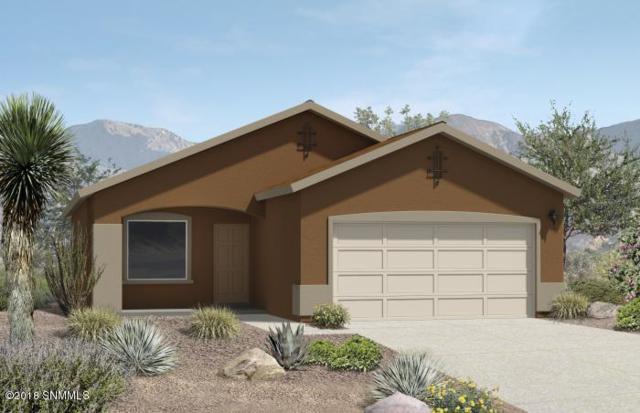 7025 Silver Spur, Las Cruces, NM 88012 (MLS #1808236) :: Steinborn & Associates Real Estate