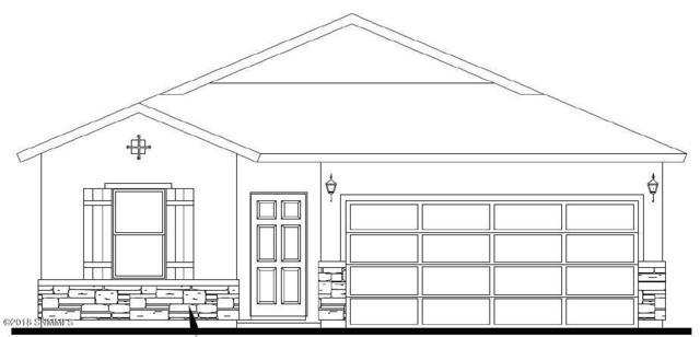 7024 Chaco, Las Cruces, NM 88012 (MLS #1808237) :: Steinborn & Associates Real Estate