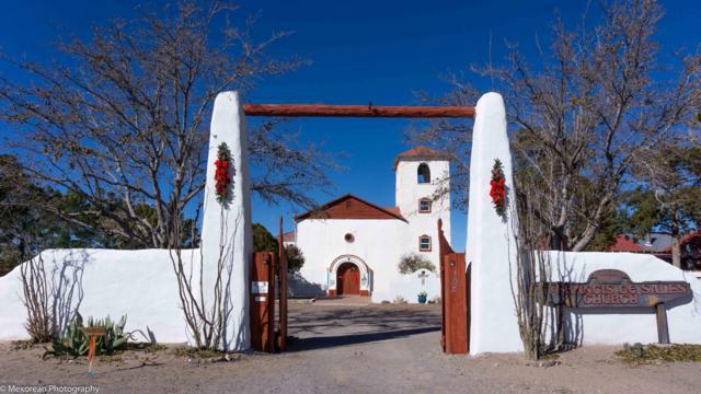 105 Jose Serna Street Avenue, Hatch, NM 87937 (MLS #1808242) :: Steinborn & Associates Real Estate