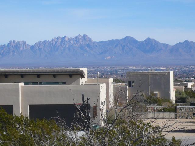 0000 Calle Murillo, Las Cruces, NM 88007 (MLS #1808252) :: Steinborn & Associates Real Estate