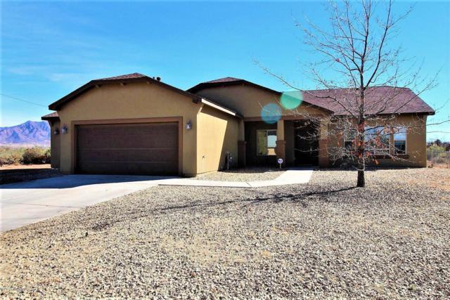 6380 Payan Road, Las Cruces, NM 88012 (MLS #1808267) :: Austin Tharp Team