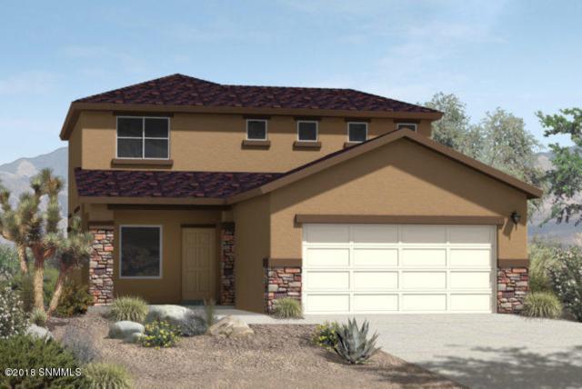 3046 San Lorenzo Court, Las Cruces, NM 88007 (MLS #1808276) :: Steinborn & Associates Real Estate