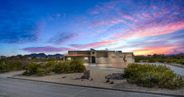 5354 Redman Road, Las Cruces, NM 88011 (MLS #1808292) :: Austin Tharp Team