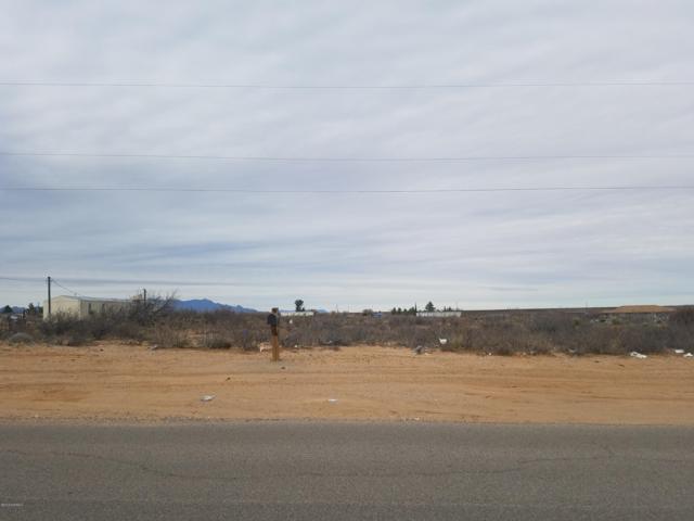 408 Mesilla View Drive, Chaparral, NM 88081 (MLS #1808297) :: Steinborn & Associates Real Estate