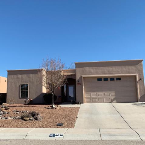 4030 Seneca Drive, Las Cruces, NM 88005 (MLS #1808307) :: Austin Tharp Team