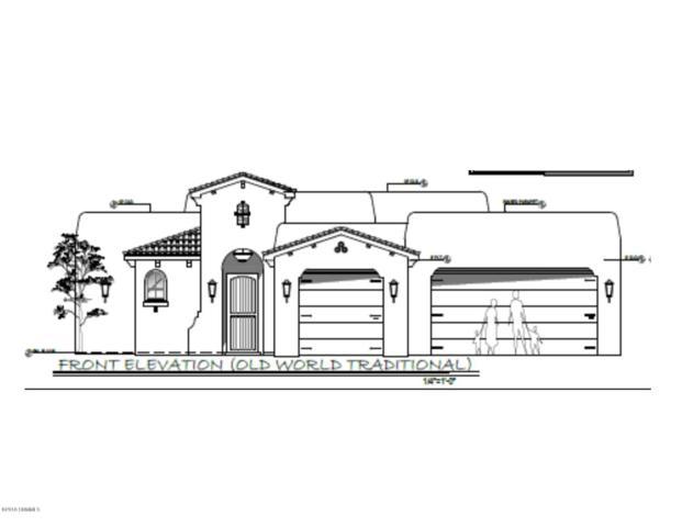 4531 Miramar Arc, Las Cruces, NM 88011 (MLS #1808327) :: Austin Tharp Team
