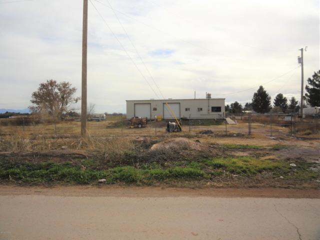 989 Holguin Road, Vado, NM 88072 (MLS #1808336) :: Steinborn & Associates Real Estate