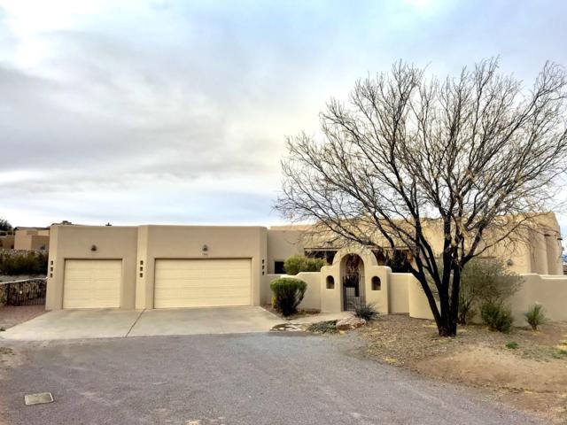 7090 Purple Mountain Drive, Las Cruces, NM 88007 (MLS #1808337) :: Austin Tharp Team