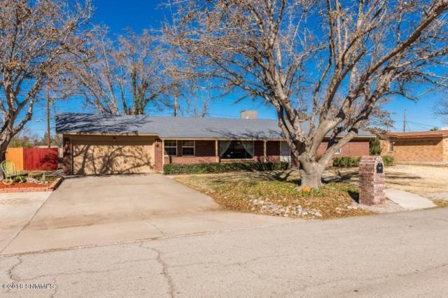 325 Capri Arc, Las Cruces, NM 88005 (MLS #1808346) :: Steinborn & Associates Real Estate