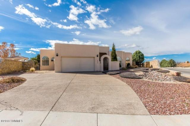 3536 Mission Road, Las Cruces, NM 88011 (MLS #1808380) :: Steinborn & Associates Real Estate