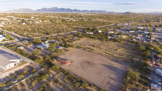 5291 La Reina Road, Las Cruces, NM 88012 (MLS #1808386) :: Steinborn & Associates Real Estate