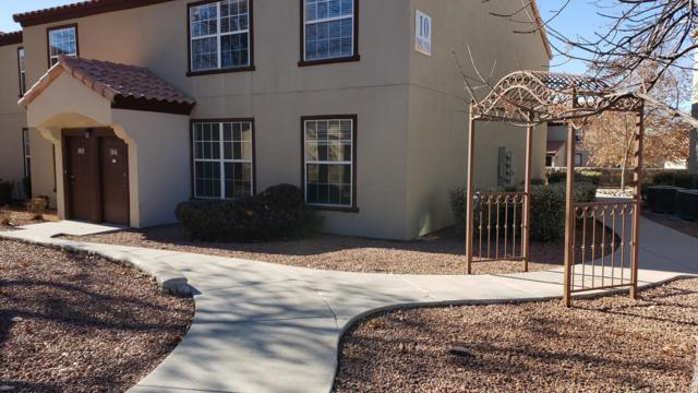 3901 Sonoma Springs Avenue #1016, Las Cruces, NM 88011 (MLS #1808387) :: Steinborn & Associates Real Estate