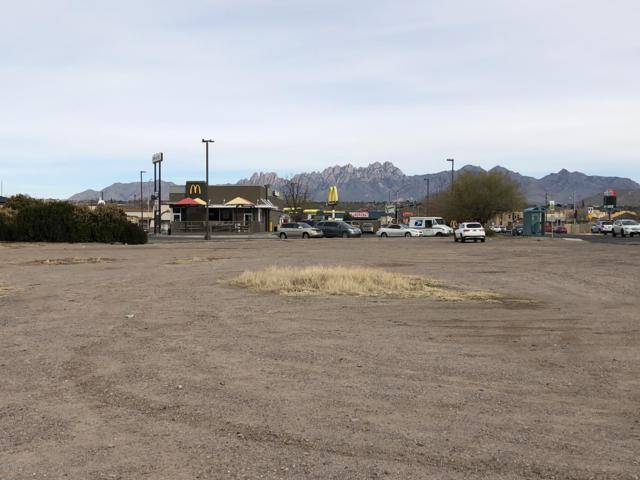 319 E Boutz Road, Las Cruces, NM 88005 (MLS #1808396) :: Arising Group Real Estate Associates
