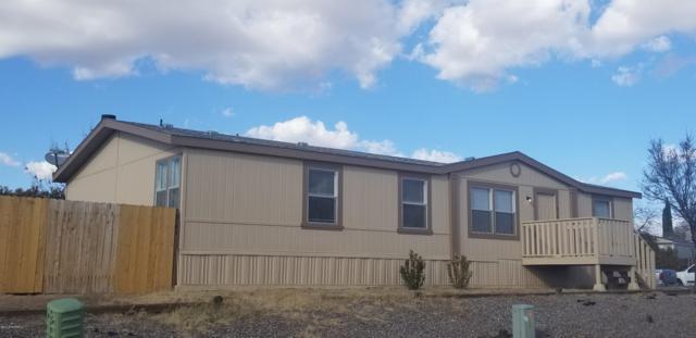 4201 Independence Loop, Las Cruces, NM 88005 (MLS #1808402) :: Steinborn & Associates Real Estate