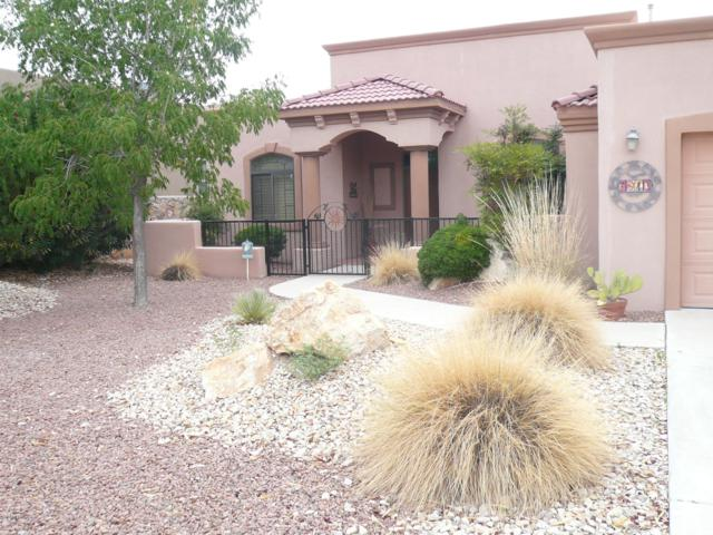 2010 El Presidio, Las Cruces, NM 88011 (MLS #1808406) :: Austin Tharp Team