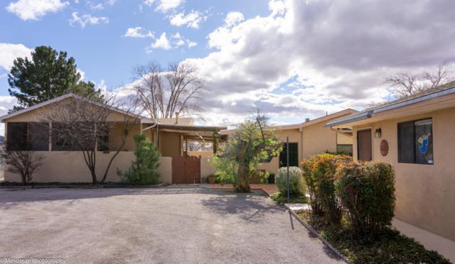 651 Watson Lane, Las Cruces, NM 88005 (MLS #1808411) :: Austin Tharp Team