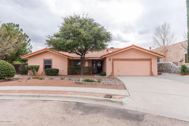2243 Durango Court, Las Cruces, NM 88011 (MLS #1900005) :: Austin Tharp Team