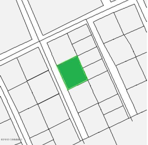 8F Ralls Road, Las Cruces, NM 88012 (MLS #1900031) :: Steinborn & Associates Real Estate