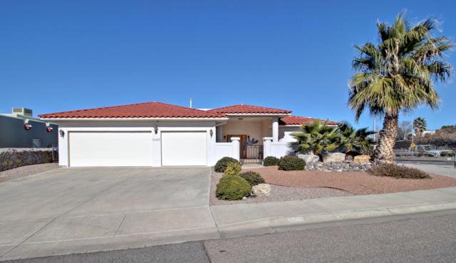 2569 Millennium St, Las Cruces, NM 88011 (MLS #1900047) :: Steinborn & Associates Real Estate