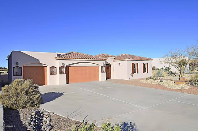 6856 Alhambra Court, Las Cruces, NM 88007 (MLS #1900053) :: Steinborn & Associates Real Estate