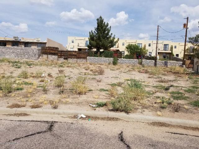 2474 La Fonda Court, Las Cruces, NM 88001 (MLS #1900058) :: Steinborn & Associates Real Estate