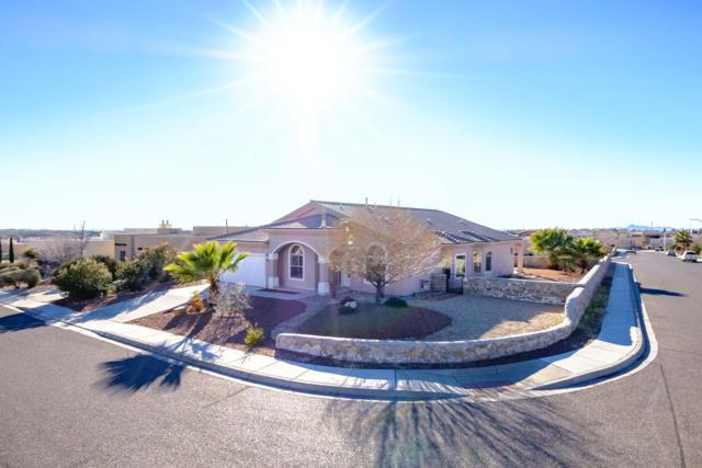 2475 Conchas Lane, Las Cruces, NM 88011 (MLS #1900059) :: Austin Tharp Team