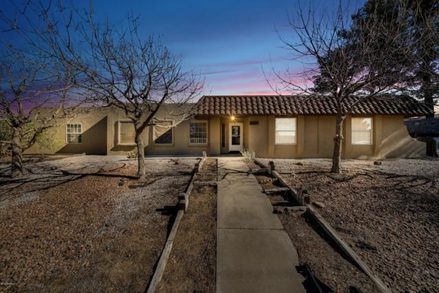 1405 Curnutt Street, Las Cruces, NM 88011 (MLS #1900063) :: Austin Tharp Team