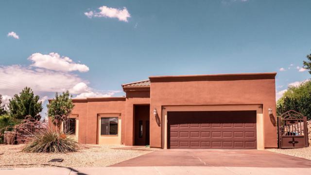 4384 Camino Dos Vidas, Las Cruces, NM 88012 (MLS #1900074) :: Steinborn & Associates Real Estate