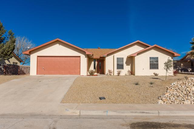 4881 Vista Cuesta, Las Cruces, NM 88001 (MLS #1900079) :: Steinborn & Associates Real Estate
