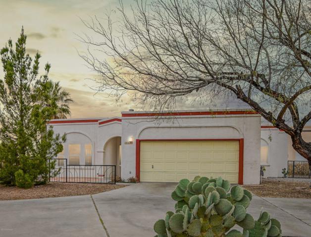 2336 Aguirre Court, Las Cruces, NM 88011 (MLS #1900101) :: Austin Tharp Team