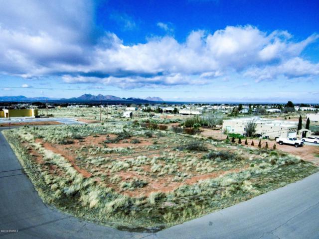 6311 Wagons E Trail, Las Cruces, NM 88012 (MLS #1900107) :: Steinborn & Associates Real Estate