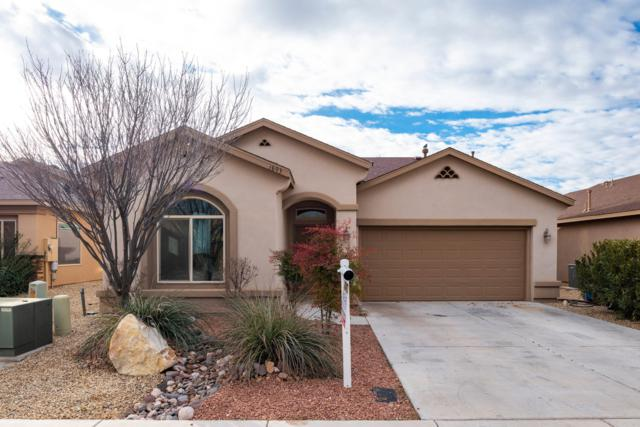 5893 Coyote Flats Street, Las Cruces, NM 88012 (MLS #1900111) :: Steinborn & Associates Real Estate