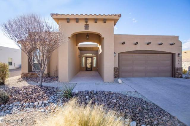 6079 Atlas Street, Las Cruces, NM 88012 (MLS #1900112) :: Steinborn & Associates Real Estate