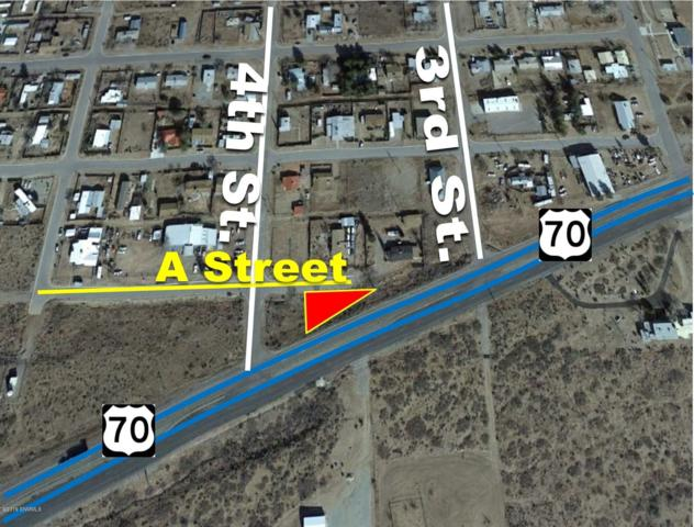 15840 A Street, Organ, NM 88052 (MLS #1900115) :: Steinborn & Associates Real Estate