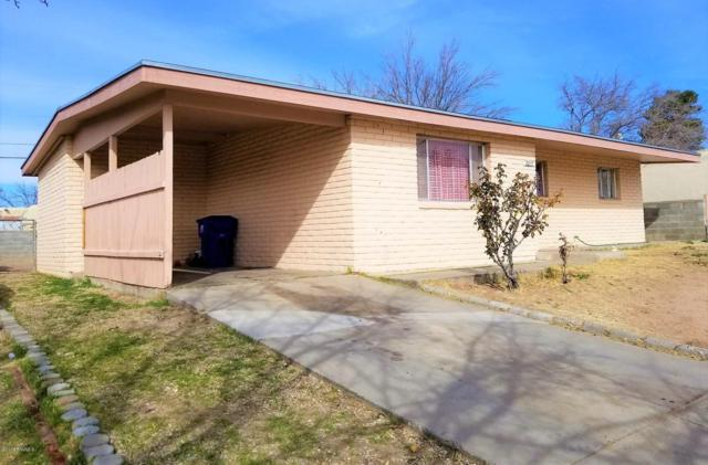 2217 Skyway Drive, Las Cruces, NM 88001 (MLS #1900119) :: Steinborn & Associates Real Estate