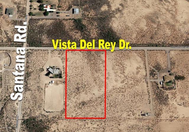 1069 Vista Del Rey Drive, Vado, NM 88072 (MLS #1900125) :: Steinborn & Associates Real Estate