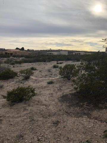 0000 Justin Lane Lot# 13, Las Cruces, NM 88007 (MLS #1900157) :: Steinborn & Associates Real Estate